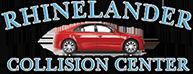 rhinelander-collision-logo
