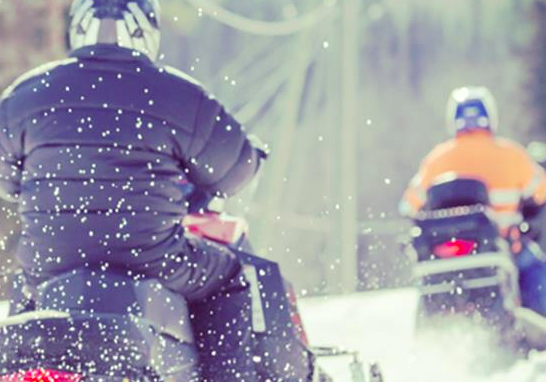 Snowmobile Blog